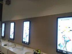 Customer Wall Frames And Presentation Signs