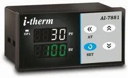AI 7881 PID Temperature Controller