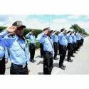 Commercial Active Guard Security Services