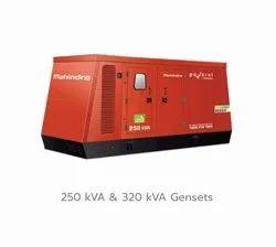 Charging Generator
