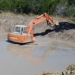 Offline Pond Construction Service, in Telangana