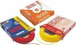 Polycab Electric Cable 2.5mm x 3 Core