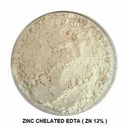 Zinc Chelated Edta ( Zn 12%)
