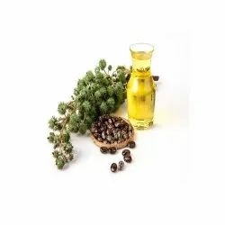 Skin & Hair Care Pure Cold Pressed Castor Oil, For External & Internal, Packaging Size: 25 Lt