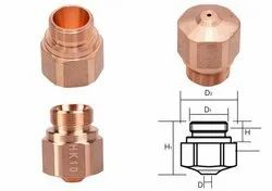 Bystronic Laser Nozzles