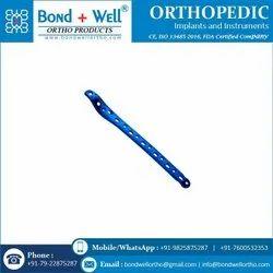 Orthopedic Proximal Femoral Locking Plate