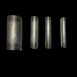 15-150 mm (Diameter) Galvanized Iron Pipe Nipples