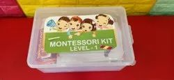 Montessori Home Study Kit