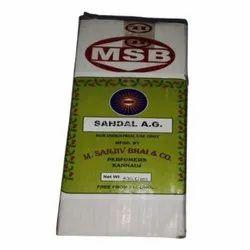 MSB Sandal A.G. Perfumers