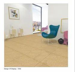 Satin Matt Matrix Series Digital Porcelain Tiles, For Flooring, Size: 600x600 mm