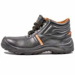 Hillson Apache Black Shoes