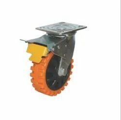192 Mm Swivel MSI Series Castor Wheel