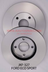 Brake Disc for FORD ECO SPORT