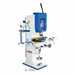 JE-310H Classic Chain Mortising Machine