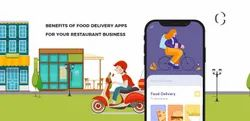 Online Food Delivery Application Development, In Pan India, Available Technologies: PHP