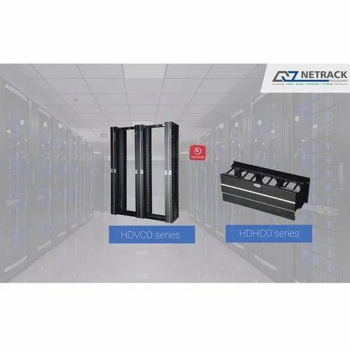 Netrack Server Rack Size 460 X 400 X 200 Mm Rs 10000 Piece Sparc Infotech Pvt Limited Id 22586087691