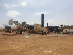 DM60 Drum Mix Plant