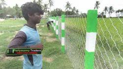 Masonry Company Fencing Contractors in Pondicherry Periyasamy