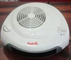 Plastic Blower Fan Heater
