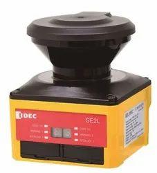 IDEC make - Safety Laser Scanner