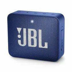 Jbl - Jblgo2blk - Go2 Portable Bluetooth Speaker With Mic (Black, Blue, Green, Navy, Grey, Cinnamon)