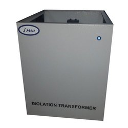 70 KVA  Single Phase Isolation Transformer