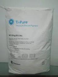 Dupont R 902+ Titanium Dioxide