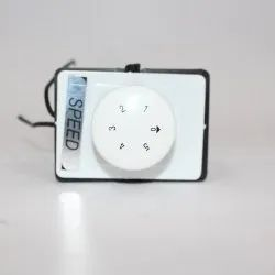 fan speed control White Cooler Rotary Makda Switch, Number Of Switch Positions: 5