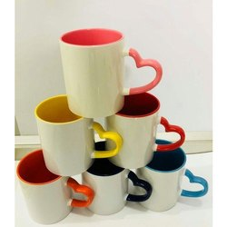Coffee Drinking Mug