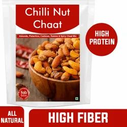 Chilli Nut Chaat, Packaging Size: 200 Grams