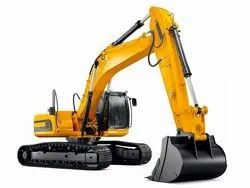 GPS Excavators Tracking System