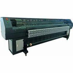Print Master Flex Printing Machine