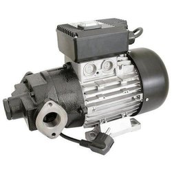 Oil Transfer Pumps ( DC/AC-1PH/3PH/FLP/EXD )