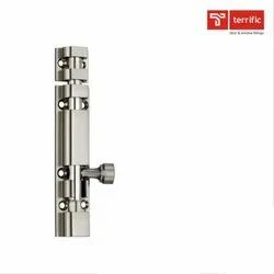 Terrific TB-003 Royal Aluminum And SS Tower Bolt