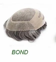 Bond Hair Patch