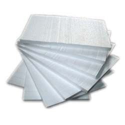 EPS Slabs, Thickness: 8-15 mm, No. Of Sheets in A Pack: <20