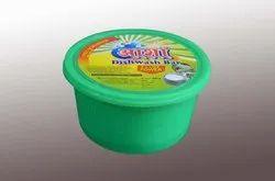 Round Cake ASHA Dishwash Bar (Round), Packaging Size: 550 Grams, Packaging Type: Cartons