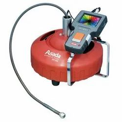 2015G Gas Pipe Inspection Camera