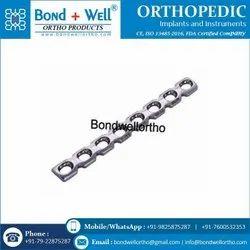 3.5 Mm Orthopedic Implants Reconstruction Plate