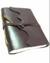 Rustic Bound Designer Handmade Leather Journal