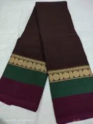 Chttinadu Cotton Saree