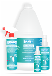 Hygiene X Plus Pro-Tech 24