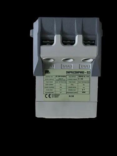 Digital Motor Protection Relay CSMPM60-SZ