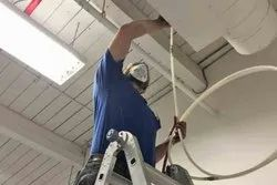 Commercial HVAC Duct Cleaning Services