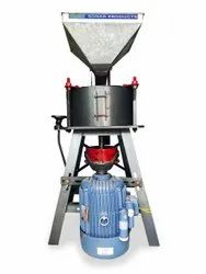 Sonar 5 Hp 18 Inch Commercial Stone Grinding Machine