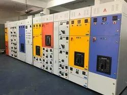 PCC Panels, For Industrial