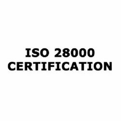 ISO 28000 Certification Service