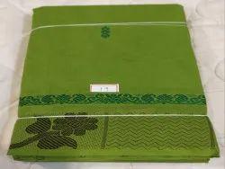 Fancy Design Cotton Sarees