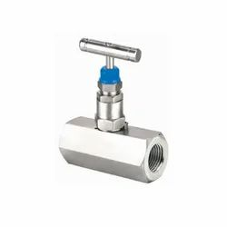 Female To Female (Hex Body) Needle Valves
