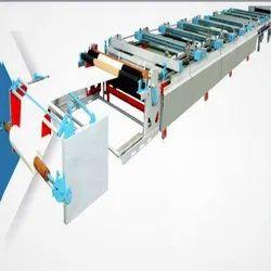 Fully Automatic Double Servo Printing Machine